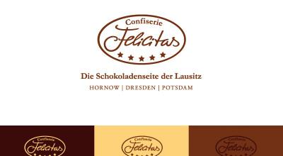 Confiserie Felicitas - Logo Refresh