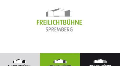 Freilichtbühne Spremberg - Logo
