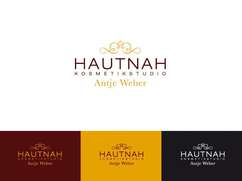 Kosmetiksalon logo  Hautnah Kosmetikstudio: neue Wege in der Werbung mit Chairlines