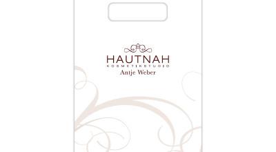 Hautnah - Tragetasche