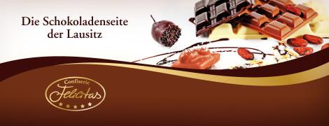 Confiserie Felicitas - Design