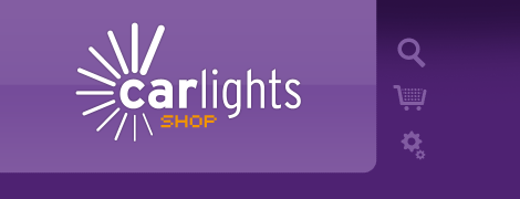 Carlights-Internetshop – Design