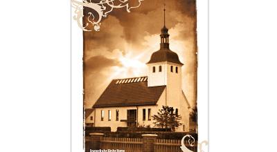 Artcards 5 - Kirche Horno