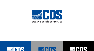 Creative Developer Service - Logo