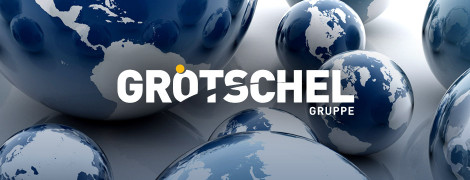 Grötschel - Design, Werbung
