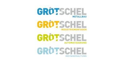 Grötschel - Logovariationen