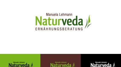 Naturveda - Logo