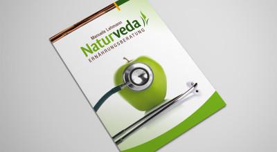 Naturveda - Plakat