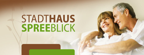 Stadthaus Spreeblick - Design