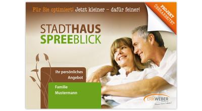 Stadthaus Spreeblick - Portfolio