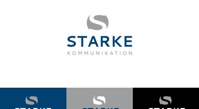 Starke Kommunikation - Logo
