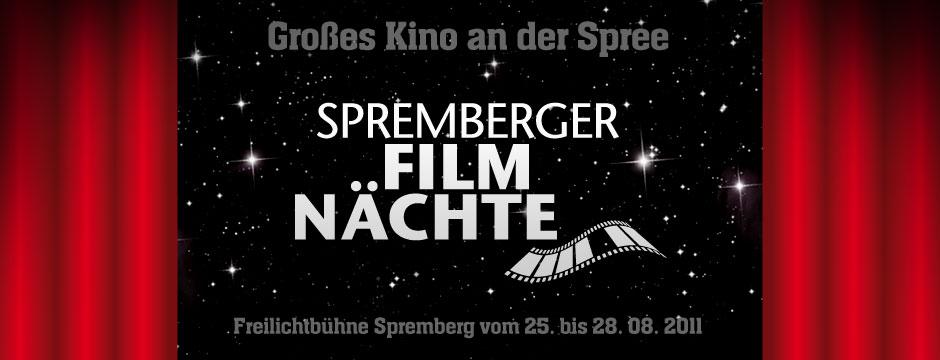Spremberger Filmnächte 2011