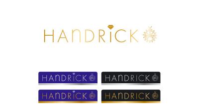 Uhren und Schmuck Carsten Handrick – Logo