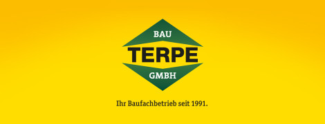 Terpe Bau GmbH - Design