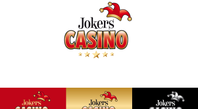 Jokers Casino - Logo