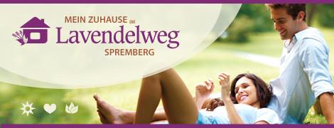 Lavendelweg Spremberg - Design