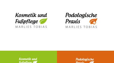 Marlies Tobias - Logosystem