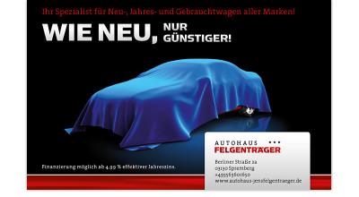 Autohaus Felgenträger - Anzeige