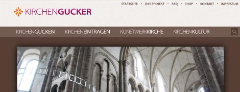 Kirchengucker - Design