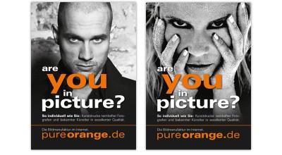 pureorange - Banner