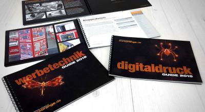 pureorange - Digitaldruck- und Werbetechnik-Guides