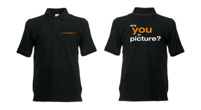 pureorange - Shirt