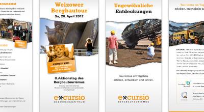 excursio - Folder