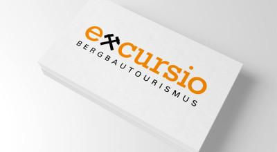 excursio - Visitenkarte