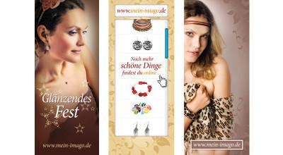 Imago Accessoires – Werbebanner