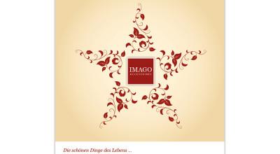 Imago Accessoires – Imageanzeige
