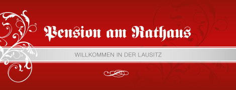 Pension am Rathaus - Design