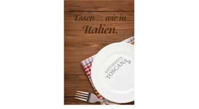 Ristorante Toscana - Imagesheet