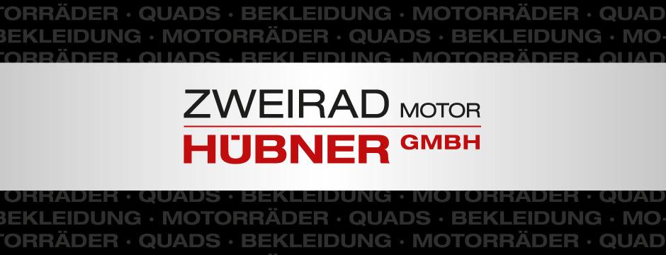 Zweirad Hübner - Design