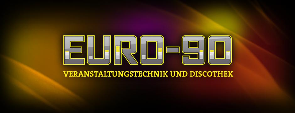 EURO-90 – Design