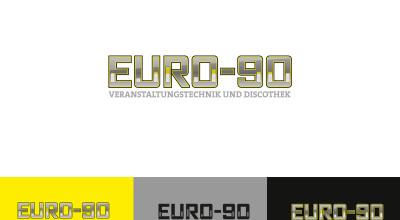 EURO-90 – Logo