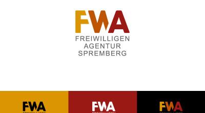 Freiwilligenagentur Spremberg - Logo