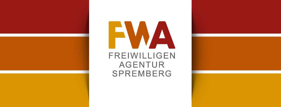 Freiwilligenagentur Spremberg - Design