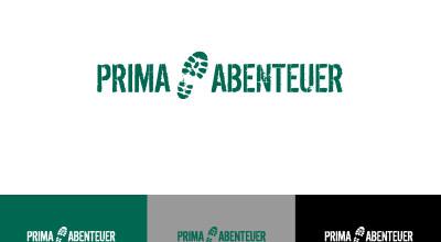 Prima Abenteuer - Logo
