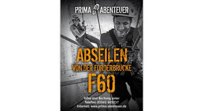 Prima Abenteuer - Plakat