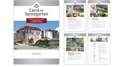 Carré am Spreegarten - Exposé