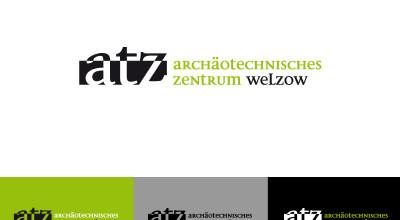 Archäotechnisches Zentrum Welzow - Logo