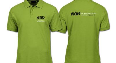 Archäotechnisches Zentrum Welzow - Shirtdesign