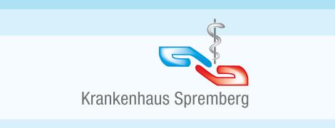 Krankenhaus Spremberg – Design