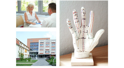 Krankenhaus Spremberg – Fotografie