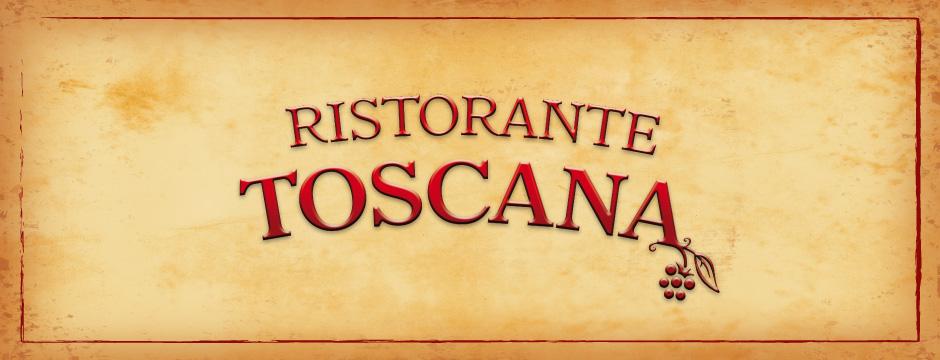 Ristorante Toscana - Design