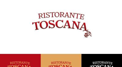 Ristorante Toscana - Logo