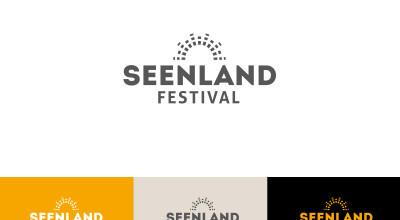 Seenlandfestival - Logo