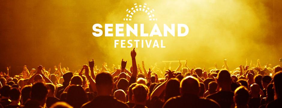 Seenlandfestival 2013