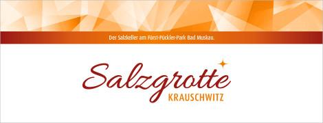 Salzgrotte Krauschwitz - Design