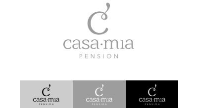 Casa mia - Logo